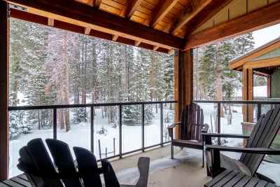 Mammoth Lakes CA Condo/Townhouse For Sale: $839,900