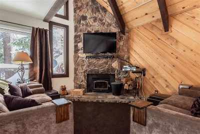 Mammoth Lakes Condo/Townhouse For Sale: 141 Lakeview Blvd #43