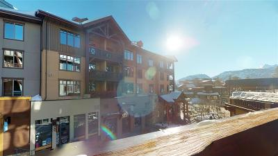 Mammoth Lakes Condo/Townhouse Active Under Contract: 100 Canyon Blvd. #3211