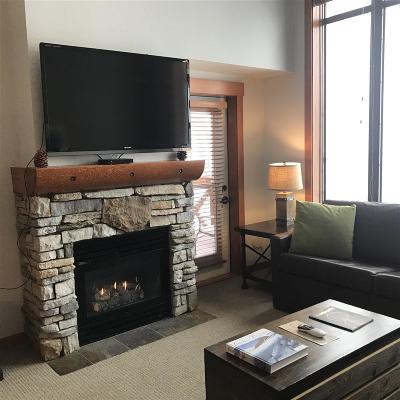 Mammoth Lakes Condo/Townhouse For Sale: 6201 Minaret. #2415 Road