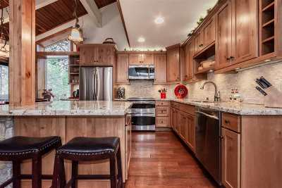Mammoth Lakes Condo/Townhouse Active Under Contract: 2113 Meridian Boulevard