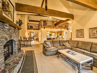 Mammoth Lakes Condo/Townhouse Active Under Contract: 1158 Red Peak Dr