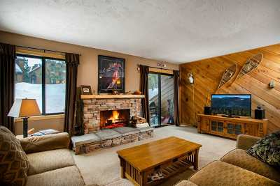 Mammoth Lakes Condo/Townhouse Active-Price Chg: 2 Arrowhead Dr. #11