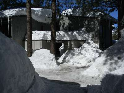Mammoth Lakes Condo/Townhouse Active-Price Chg: 286 Old Mammoth Rd. #50