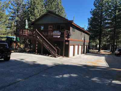 Mammoth Lakes Multi Family Home For Sale: 531 Joaquin Rd