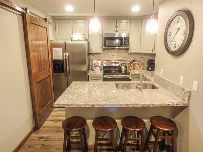 Mammoth Lakes Condo/Townhouse Active-Price Chg: 2499 Sierra Nevada Rd. B2 (S1)