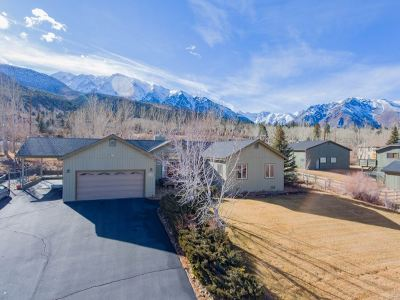 Crowley Lake Single Family Home Back On Market: 126 Aspen Terrace