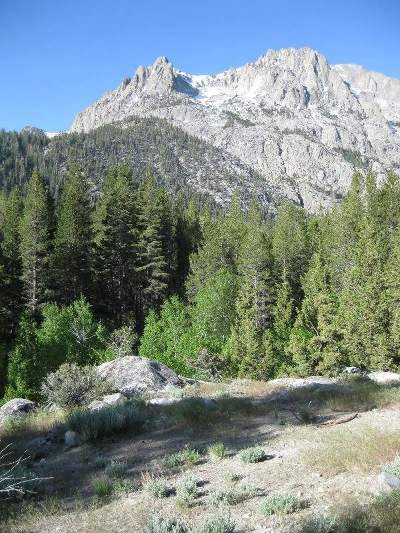 June Lake Residential Lots & Land Active-Price Chg: Lot 3 Hideaway Lane