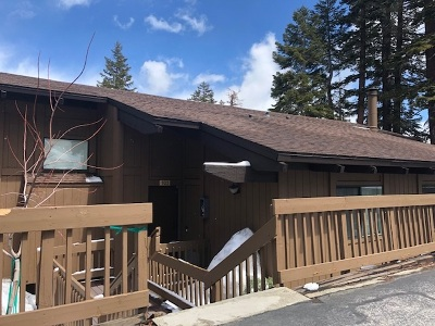 Mammoth Lakes Condo/Townhouse For Sale: 94 John Muir Road