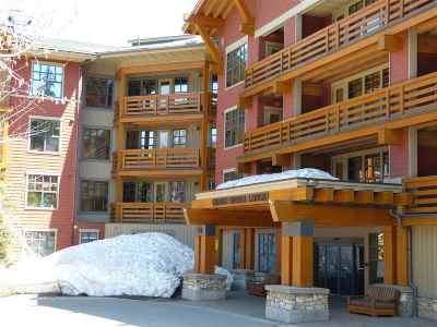Mammoth Lakes Condo/Townhouse Active-Price Chg: 1111 Forest Trail #1312