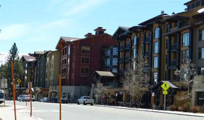 Mammoth Lakes Condo/Townhouse Active-Price Chg: 6201 Minaret Road #2321