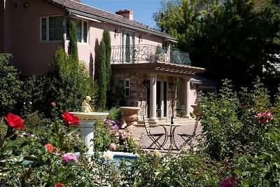 Big Pine, Bishop Single Family Home For Sale: 187 E Line Street