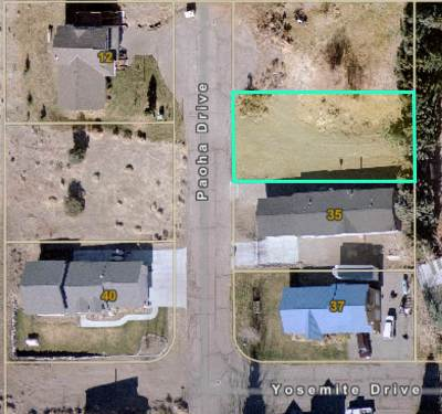 Residential Lots & Land Active Under Contract: Lot 16 Paoha Dr