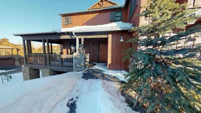 Mammoth Lakes Condo/Townhouse For Sale: 1415 Boulder Creek Road