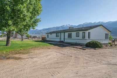 Bishop Manufactured Home For Sale: 197 Lisa Lane