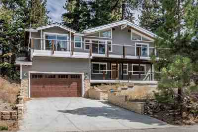 Mammoth Lakes Single Family Home For Sale: 184 Pinecrest Avenue