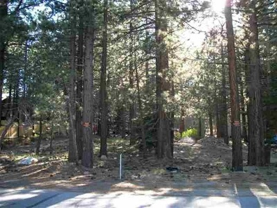 Mammoth Lakes Residential Lots & Land Active Under Contract: 118 Lupin Street