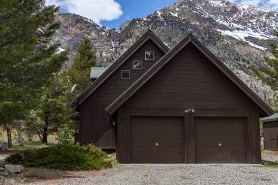 June Lake Single Family Home For Sale: 30 Silver Meadow Lane