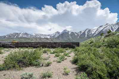 Mammoth Lakes Residential Lots & Land For Sale: 192 Industrial Circle