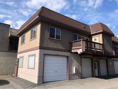 Mammoth Lakes Condo/Townhouse For Sale: 1401 Tavern Rd #a-4