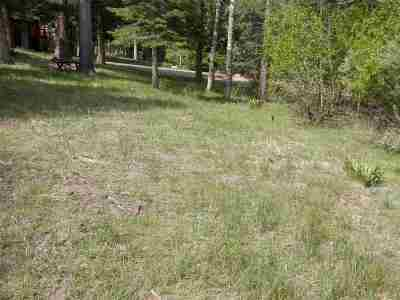 June Lake Residential Lots & Land For Sale: Lot 11 Aspen Grove
