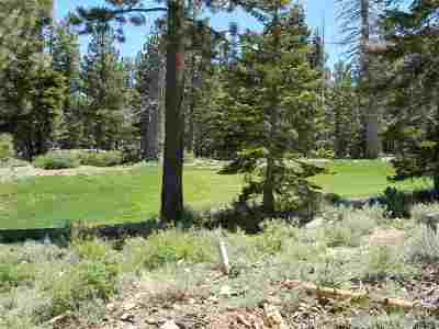 Mammoth Lakes Residential Lots & Land For Sale: 2006 Lodestar Drive