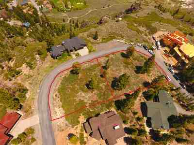 Residential Lots & Land For Sale: 485 Le Verne Street