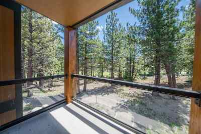Mammoth Lakes CA Condo/Townhouse Active-Price Chg: $539,000