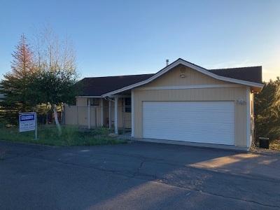Bridgeport Single Family Home For Sale: 35 Potato Peak Road