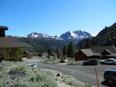 June Lake Residential Lots & Land For Sale: 46 Highland Place