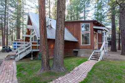 Mammoth Lakes Single Family Home For Sale: 94 Pinecrest Avenue