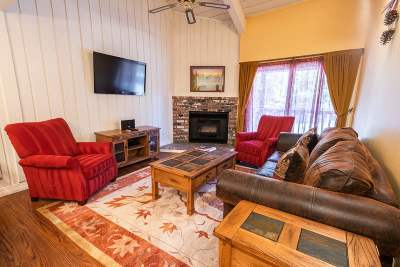 Mammoth Lakes Condo/Townhouse For Sale: 803 Canyon Blvd., #54