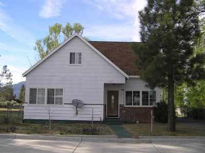 Bridgeport Single Family Home For Sale: 380 Main Street