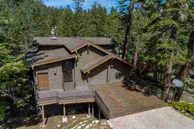 Mammoth Lakes Single Family Home For Sale: 141 Silver Tip Lane