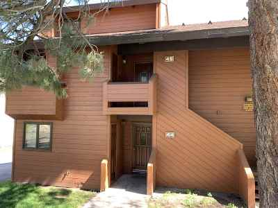 Mammoth Lakes Condo/Townhouse Active Under Contract: 103 Meadow Ln
