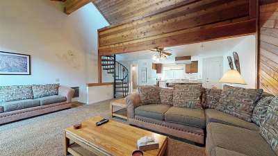 Mammoth Lakes Condo/Townhouse For Sale: 2059 Meridian Blvd #14