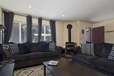 Mammoth Lakes Condo/Townhouse Active Under Contract: 165 Old Mammoth Road