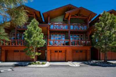 Mammoth Lakes Condo/Townhouse Active Under Contract: 100 Juniper Springs Drive #7