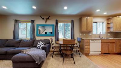 Mammoth Lakes Condo/Townhouse Active-Price Chg: 85 Mountain Blvd. #3