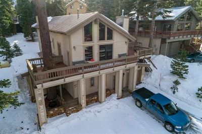 Mammoth Lakes Single Family Home For Sale: 76 Monterey Pines Road