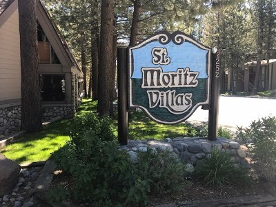 Mammoth Lakes Condo/Townhouse Active Under Contract: 2252 #62 Meridian Boulevard