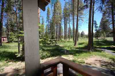 Mammoth Lakes Condo/Townhouse For Sale: 3005 Meridian Blvd, #47