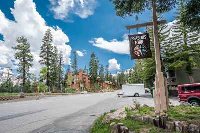 Mammoth Lakes Condo/Townhouse For Sale: 244 Lakeview Blvd