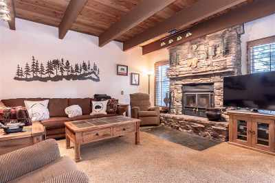 Mammoth Lakes Condo/Townhouse Active Under Contract: 194 Hillside #32 Drive