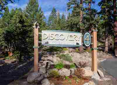 Mammoth Lakes Condo/Townhouse For Sale: 25 Lee #124 Road