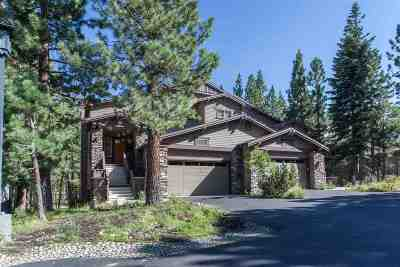 Mammoth Lakes Condo/Townhouse For Sale: 1015 Timbers Court
