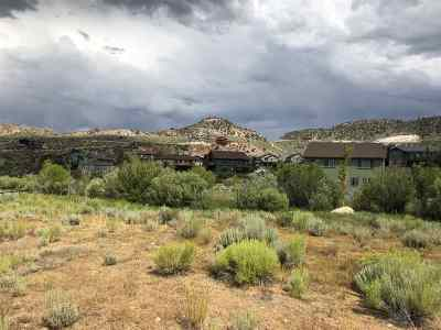 Crowley Lake Single Family Home For Sale: 36 Sierra Springs Drive