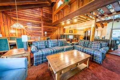 Mammoth Lakes Condo/Townhouse For Sale: 484 Manzanita #11