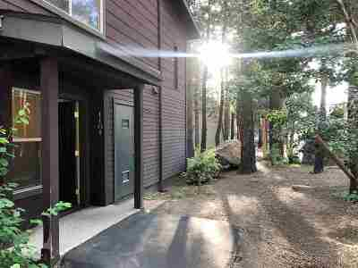 Mammoth Lakes Condo/Townhouse For Sale: 504 Mono Street