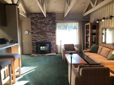 Mammoth Lakes Condo/Townhouse For Sale: 244 Lakeview Boulevard